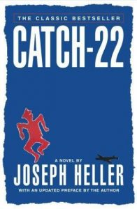 Catch-22 - Cover