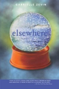 Elsewhere - Cover