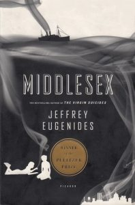 Middlesex - Cover