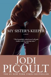 My Sister's Keeper - Cover
