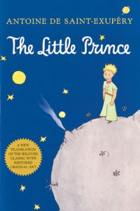 The Little Prince - Cover