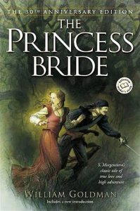 The Princess Bride - Cover